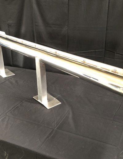 Polissage mécanique - traitement surface des métaux - STM24