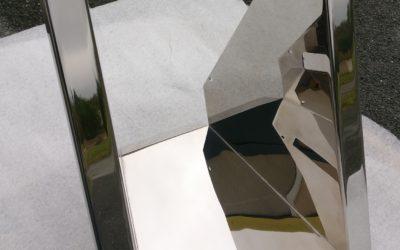 Polissage Miroir Ra 0,02 µm