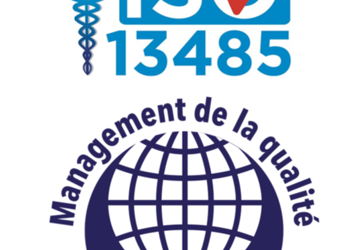 En route vers les certifications normes ISO 9001 & ISO 13485